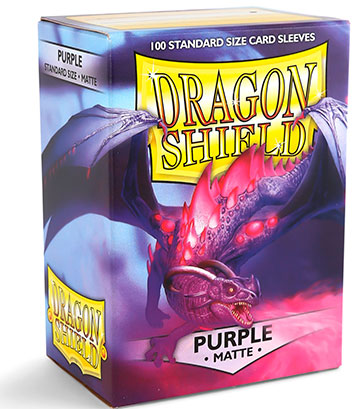 Restock Dragon Shield