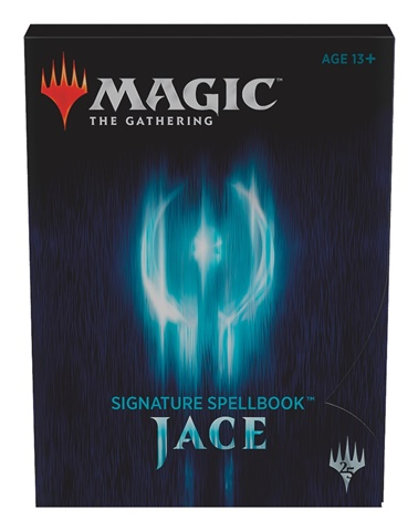 Signature Speelbook: Jace