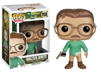 Funko POP - Breaking Bad - Walter White 158 -