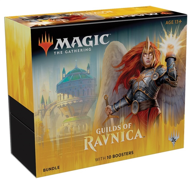 prodotti-magic-fatpack: Bundle - Gilde di Ravnica