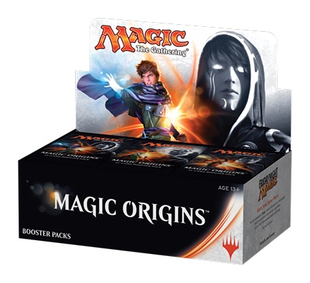 prodotti-magic-box-buste: Box Magic - Origins (36 buste)