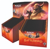 Box Magic - Battlebond (36 Buste)