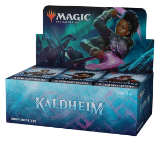 Box Magic - Kaldheim (36 Buste)