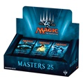 Box Magic - Masters 25 (24 buste)