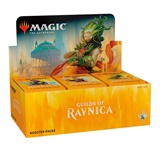 Box Magic - Gilde di Ravnica (36 Buste)