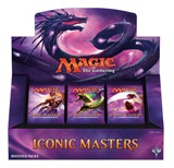 Box Magic - Iconic Masters (24 buste)
