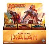 Box Magic - Rivali di Ixalan (36 Buste)