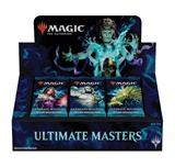 Box Magic - Ultimate Masters (24 Buste)