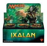 Box Magic - Ixalan (36 Buste)