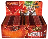 Box Magic - Unstable (36 buste)
