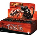 Box Magic - I Khan di Tarkir (36 buste)