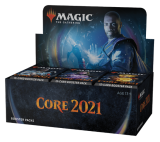 Box Magic - Set Base 2021 (36 Buste)