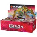 Box Magic - Ikoria: Terra dei Behemoths (36 Buste)