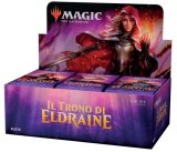Box Magic - Trono di Eldraine (36 Buste)