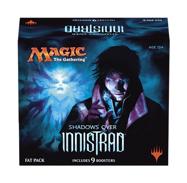 prodotti-magic-fatpack: Fat Pack - Ombre su Innistrad