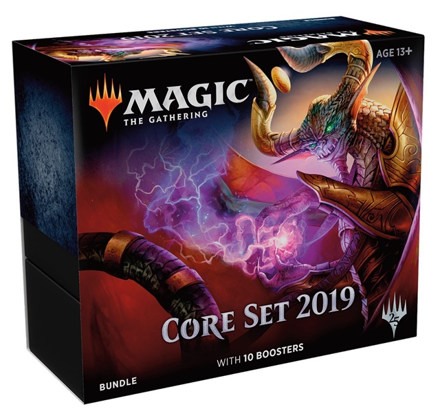 prodotti-magic-fatpack: Bundle - Set Base 2019