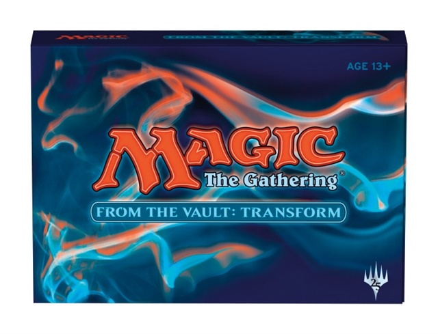 prodotti-magic-altri-prodotti: From the Vault: Transform