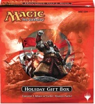 Holiday Gift Box 2014 - Khans of Tarkir