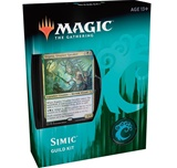 Fedeltà di Ravnica - Guild Kit - Simic