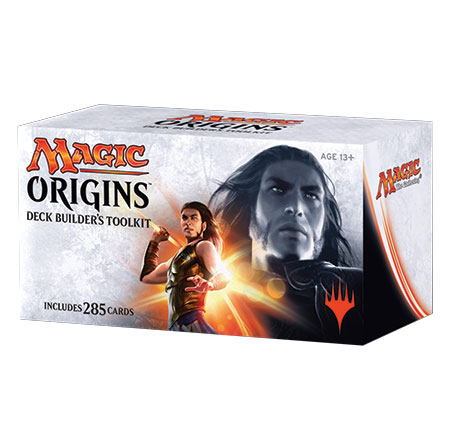 prodotti-magic-altri-prodotti: Deck Builder's Toolkit Origins